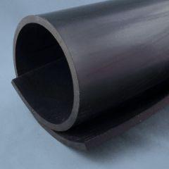 PM30002 - Feuille fluoroélastomère épaisseur 1 mm - Le mètre