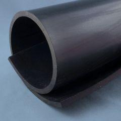 PM30006 - Feuille fluoroélastomère épaisseur 4 mm - Le mètre